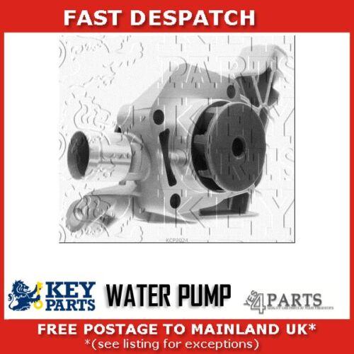 KCP2024 4307 KEYPART WATER PUMP FOR SKODA FABIA 1.4 2000-2003