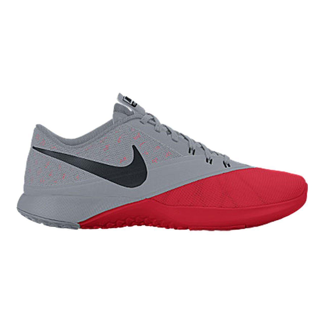 Nike uomini fs lite trainer 4 università rosso / nero stealth 12 d (m) us