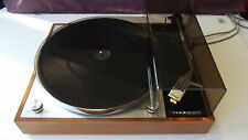 Acrylic Dustcover / Tone Arm protector Thorens TD 150 in BRONZE  or Smoked Grey