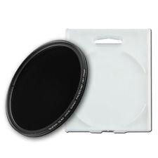 77mm ND Filter Slim Fader Variable Adjustable ND2 to ND400 Neutral Density HOT