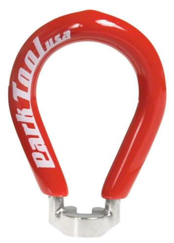 3.45mm:Red Park Tool SW-2C Spoke Wrench