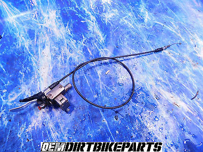 KTM 450 sxf Clutch Master Perch OEM 9.0 Magura 250 400 525 520 sx mxc exc xc