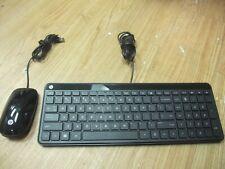HP 697308-001 HP 697308-001 Keyboard US English Jade, Win8 Wired USB