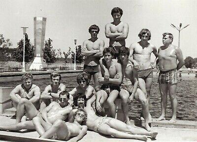 Vintage gay twinks