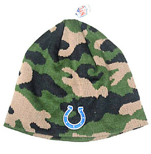 huge inventory 64595 df1cc sweden indianapolis colts new era realtree 49forty fitted hat realtree camo  3fc01 370af  closeout image is loading indianapolis colts nfl army camo  knit hat ...