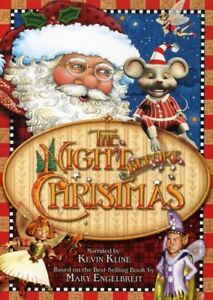 Mary-Engelbreit-The-Night-Before-Christmas-New-DVD