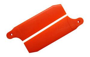 KBDD-Neon-Orange-96mm-Extreme-Tail-Rotor-Blades-Trex-600-Goblin-570-4073