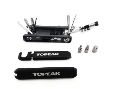 Topeak Hexus X Mini Multi Bicycle Tool 21-Function TT2573B