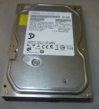 """160gb HITACHI hds721016cla382 0a39261 f/w:39c 3.5"""" unità disco fisso SATA/HDD"""