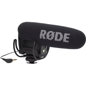Rode-VIDEOMICPRO-On-Camera-Microphone