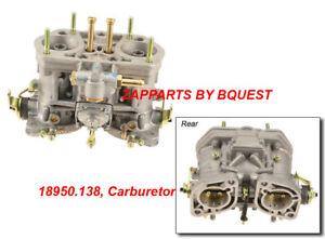 40-IDF-WEBER-Carburetor-REDLINE-WEBER