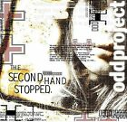 The Second Hand Stopped by Odd Project (CD, Aug-2004, Indianola)