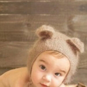 Newborn Baby Girls Boys Crochet Knit Costume Photo Photography Prop ... c84ae0157742