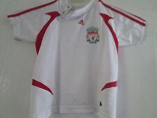Liverpool  2006-2007 Away Football Shirt Size 12-18 Months /41462