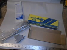 Machinist Tool Lathe Mill Curv O Mark 9 Fitter Gage Gauge In Box