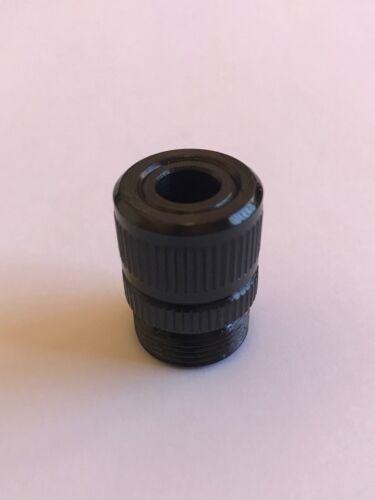 Silencer Adapter for Benjamin Marauder Pistol(P-Rod) 1/2-28 UNEF