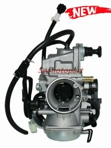For TRX 400 Rancher Carburetor//Carb 16100-HN7-013 16100-HN7-A21 New USA
