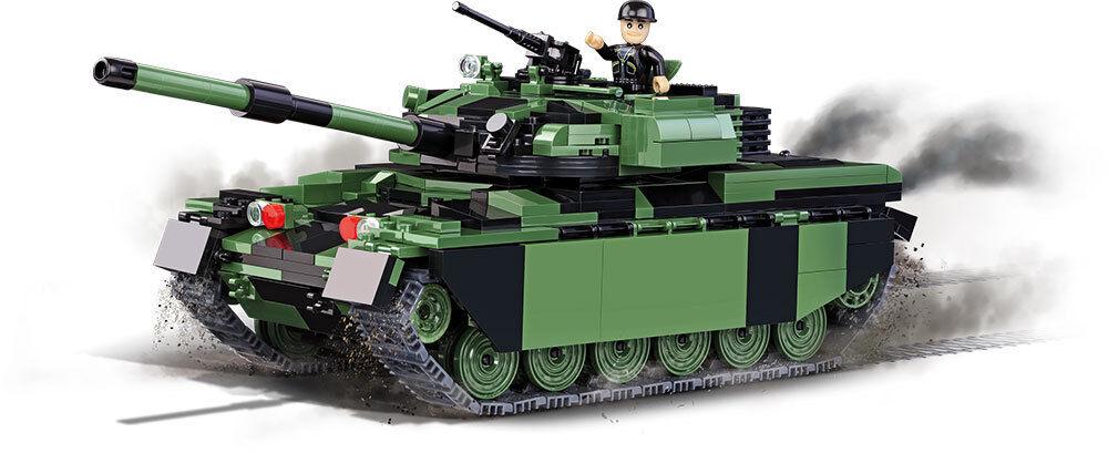 Giocattoli Costruzioni Mattoncini Blocchetti di Britannico - Grundpanzer