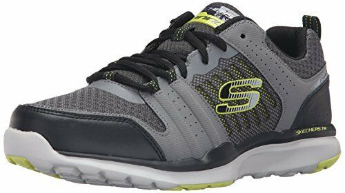 Skechers 51542 Sport Homme Quick Shift TR Oxford paniers-Choisir Taille couleur.