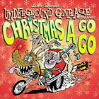 Christmas a Go-Go by Various Artists (CD, 2008, Wicked Cool)
