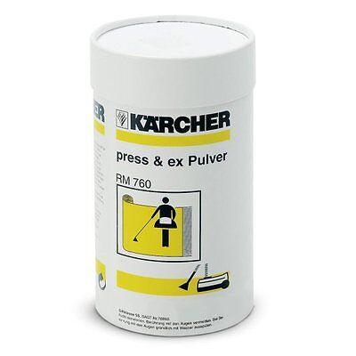Kärcher lavaggio ASPIRATORE Press /& ex polvere RM 760 4002667014464 6.290-175 800 G