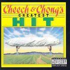 Greatest Hit [PA] by Cheech & Chong (CD, Mar-1991, Warner Bros.)