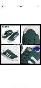 NEW Adidas Half Shell Vulc ADV