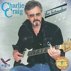 The Hitmaker by Charlie Craig (CD, 2008, Gusto Records)