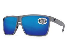 744d92bd312 item 6 NEW Costa Del Mar RINCON Smoke Crystal   580 Blue Mirror Glass 580G  -NEW Costa Del Mar RINCON Smoke Crystal   580 Blue Mirror Glass 580G