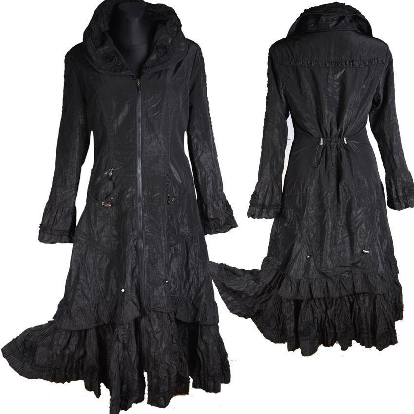 Warm Lining Winter Transitional Coat 40 42 44 46 48 50 170 7 12Ft L XL XXL