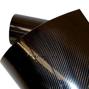 Klebefolie aufkleber carbon folie auto m bel selbstklebend - Folie zum mobel bekleben ...
