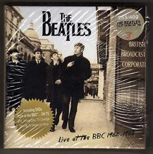 Beatles  -- Paul McCartney -Live At The BBC 1962-1968 (13CD+2DVD Box Set) BFB 86