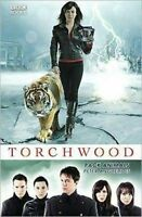 Torchwood Novel Pack Animals Mint Book 7