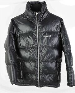 Taille jacket Winter M Black Coat Hommes Marmot X6qpwS