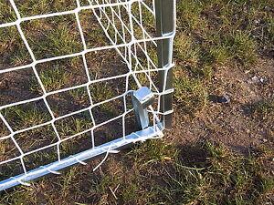 Fussball-Tor-Netz-3-00-x-2-00-m-x-0-80-x-1-00-Knotenlos-4-mm-stark-weiss-oder-gruen