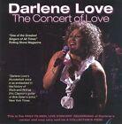 The Concert of Love by Darlene Love (CD, Aug-2010, CD Baby (distributor))