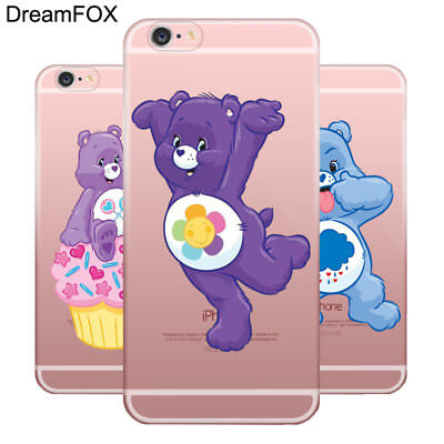Care Bears phone Case For iphone 6 6S 7