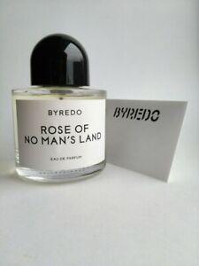 Byredo Rose Of No Man S Land 1 6 Fl Oz 50 Ml Eau De Parfum New In Box 7340032811780 Ebay
