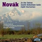 South Bohemian Suite/In the Tatras von Carlsbad Sym.Orch.,Bostock,Strakova (2011)