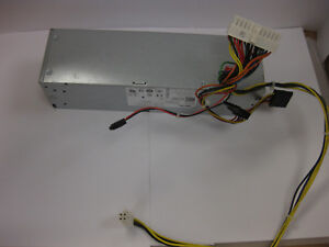 Dell-Opti-SFF-3010-390-790-990-7010-9010-Power-Sup-2TXYM-PH3C2-0592JG-240W