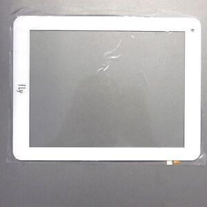 REPUESTO-Digitalizador-Pantalla-Tactil-Vidrio-para-8-pulgadas-Archos-80-80b