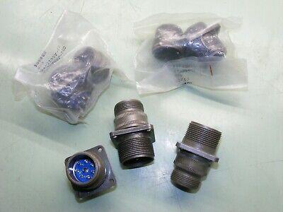 Amp//Amphenol 97-3100A-24 Connector//Connectors