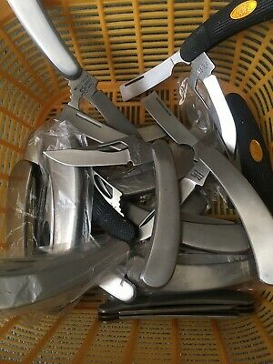 10 Messer Taschenmesser Trödler Sammler Wiederverkäufer