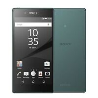 Sony Xperia Z5 Cell Phone