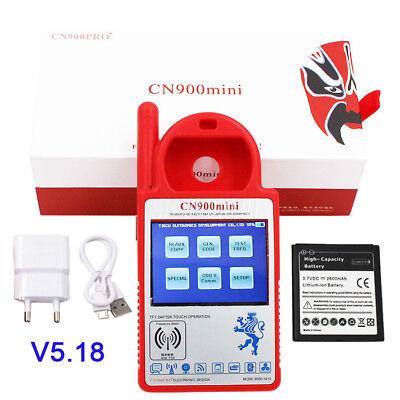 2017 NEW V5.18 Mini CN900 for 4C 46 4D 48 G Chips
