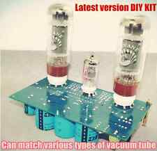 Douk audio EL34 or KT88 single-ended Class A Stereo tube amplifier Kit DIY 10W*2