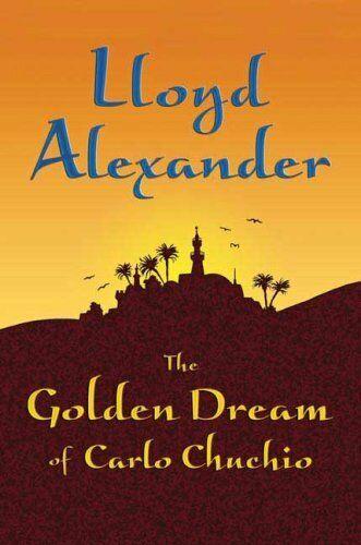 The Golden Traum von Carlo Chuchio von Alexander,