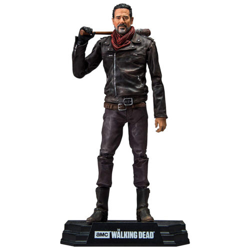 """AMC TV Series 7/"""" The Walking Dead Action figure Rick Daryl Negan Collectible"""