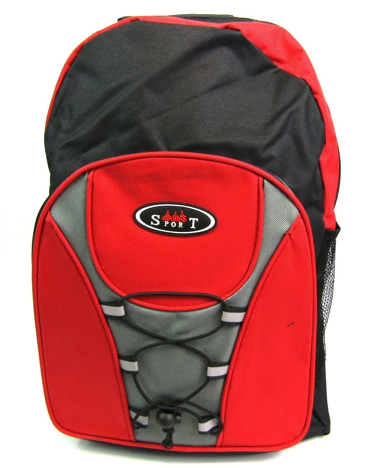 Light Weight Travel School Holiday Hiking Rucksack Bag Shoulder Handbag Satchel