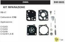 2318520R CARBURATORE A MEMBRANA C1Q E3 ZAMA